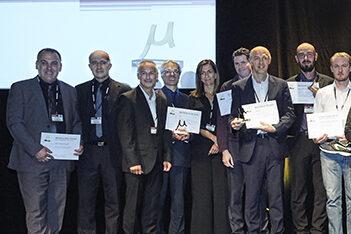 Lauréats concours des Microns et Nano d'Or